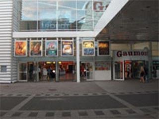 Gaumont Cité Europe - Coquelles