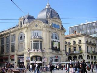 Gaumont Comedie - Montpellier