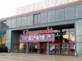 Gaumont Docks Vauban - Le Havre