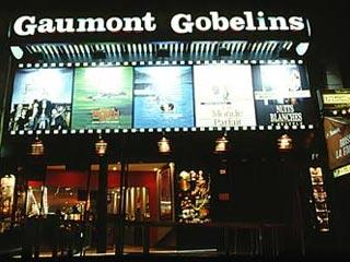 Gaumont Gobelins - Paris