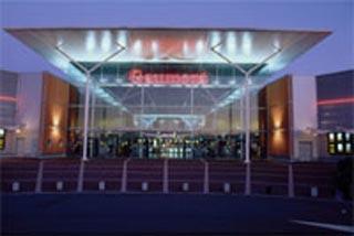 Gaumont - Grand Quevilly