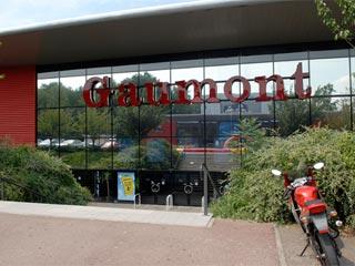 Gaumont - Amnéville - Amneville-les-Thermes