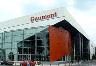 Gaumont multiplexe - Angers