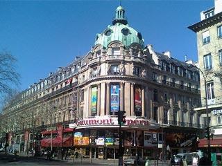 Gaumont Opéra Capucines - Paris