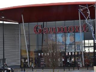 Gaumont Parc Millesime - Thillois