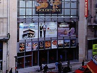 Gaumont Parnasse - Paris