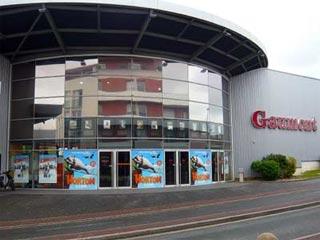 Gaumont - Talence