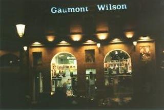 Gaumont  Wilson - Toulouse