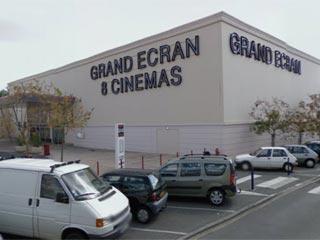 Grand Ecran - Liboune
