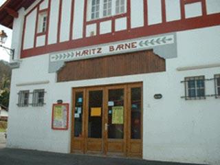 Haritz Barne - Hasparren