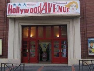 Hollywood Avenue - Montdidier