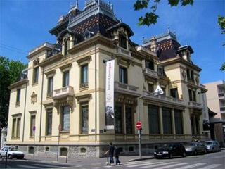 de l'Institut Lumière - Lyon