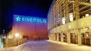 Kinépolis - Mulhouse