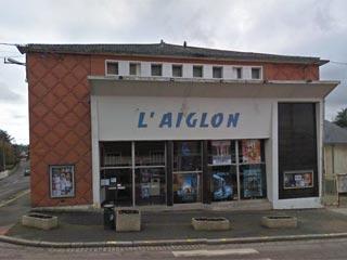 L'Aiglon - L'Aigle