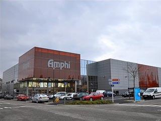 L'Amphi - Bourg en Bresse