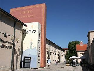 L' Institut de l'Image - Aix en Provence