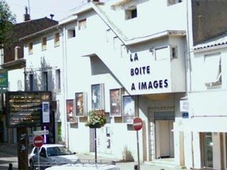 La Boite à Images - Brignoles