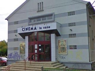 Cinéma La Cane - Montfort sur Meu