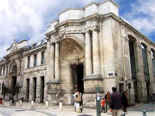 La Coursive - La Rochelle