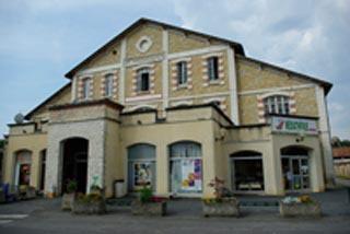 La Fabrique - Saint Astier