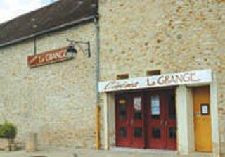 La Grange - La Ferme d'Ayau - Roissy en Brie
