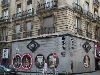 la Nef - Grenoble