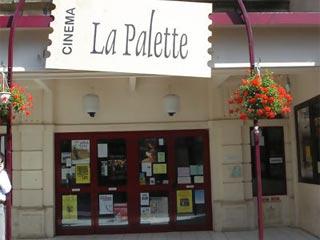 La Palette - Tournus