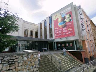 Théâtre La Renaissance - Oullins