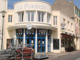La Rotonde - Etampes