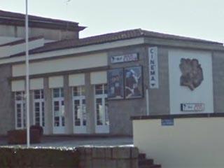 Cinema cerizay