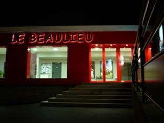 Le Beaulieu - Bouguenais
