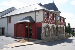 Le Beaumanoir - Josselin