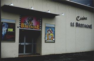 Le Bretagne - La Guerche de Bretagne