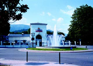 Le Casino - Argeles Gazost