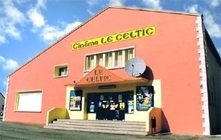 Le Celtic - Baud