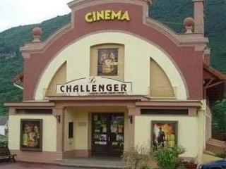 Cinéma Le Challenger - Challes les Eaux