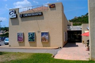Le Cinematographe - Château Arnoux
