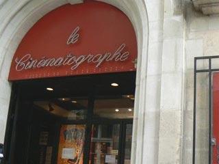 Le Cinematographe - Nantes
