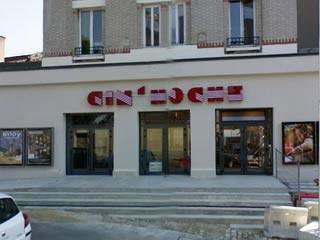 Cin'Hoche - Bagnolet