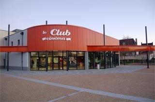 Le Club - Fougères