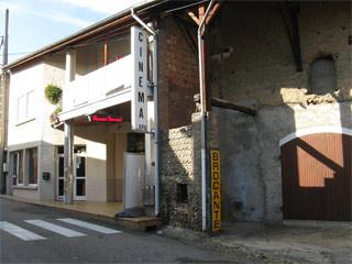 Le Club - La Côte Saint André