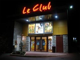 Le Club - Locminé
