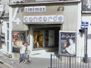 Le Concorde - Nantes