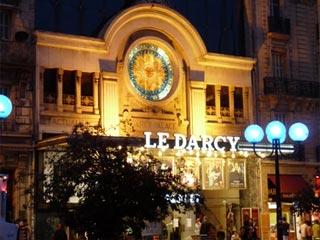 Le Darcy - Dijon