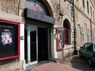 Le Dietrich - Poitiers