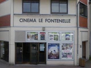 Le Fontenelle - Marly le Roi