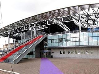 Le Fresnoy - Tourcoing
