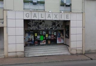 Le galaxie - Aire-sur-Adour