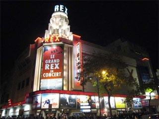 Le Grand Rex - Paris