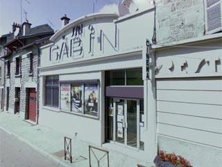 Le Jean Gabin - Eymoutiers